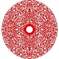 Artistico-Natale Rosso