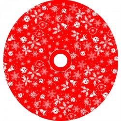 Campanelle Rosso