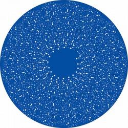 Stelle Comete Blu